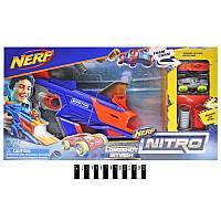 Детский набор NERF Nitro
