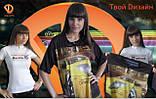 Футболки с фото, печать фотографий на футболках на заказ, фото 6