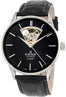 Мужские часы EDOX 85010  3 NIN  Les Vauberts