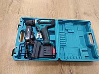 Шуруповерт аккумуляторный Makita DF332D: 18V Li-ion/2 шт. - 1 год гарантия!