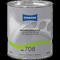 Полиуретановая эмаль Standofleet Industry PUR Topcoat Binder (3,5л)