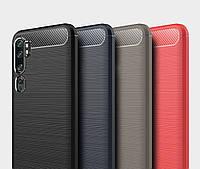 TPU чехол Urban для Xiaomi Mi Note 10