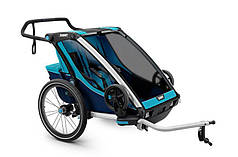 Детская коляска-прицеп Thule Chariot Cross 2