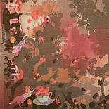 Платок шерстяной из разреженной шерсти 10251-10, фото 4