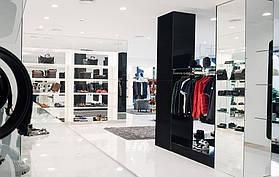 Торговое оборудование для магазина одежды 2