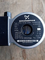 Циркуляционный насос Grundfos UPS 15-60 для котлов Viessmann Vitodens Wb1b, Wb1c, Vitopend Wh1d - 7828742A