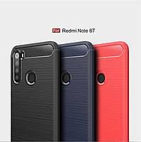 TPU чехол Urban для Xiaomi Redmi Note 8T