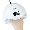 Лампа и фрезер для маникюра, гель-лаки, гель, жидкости и дизайн для ногтей, фото 5
