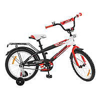Велосипед детский PROF1 G1855 (18 дюймов)