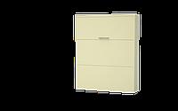 Шкаф-кровать HELFER Желтая (H-V-140-03-03)