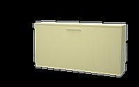 Шкаф-кровать HELFER Желтая (H-H-200-03-03)