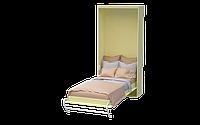 Шкаф-кровать HELFER Желтая (H-V-090-03-03)