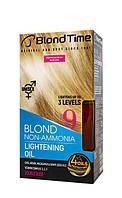 Осветляющее безаммиачное масло BLOND NON-AMMONIA LIGHTENING OIL
