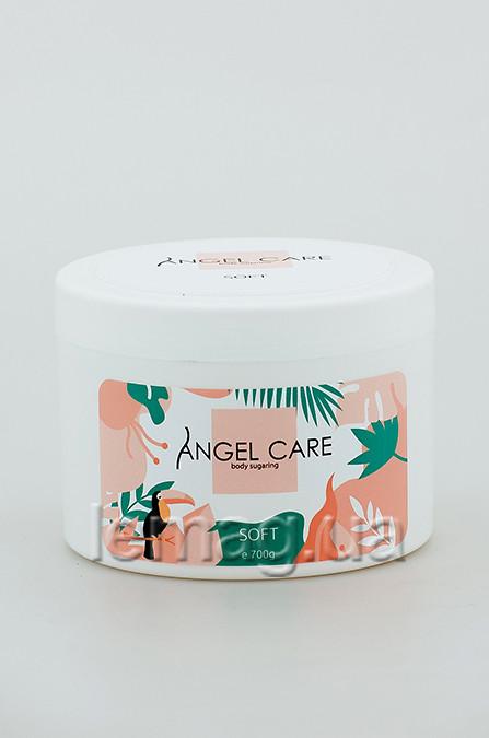 Angel Care Летняя сахарная паста SOFT, 700 г