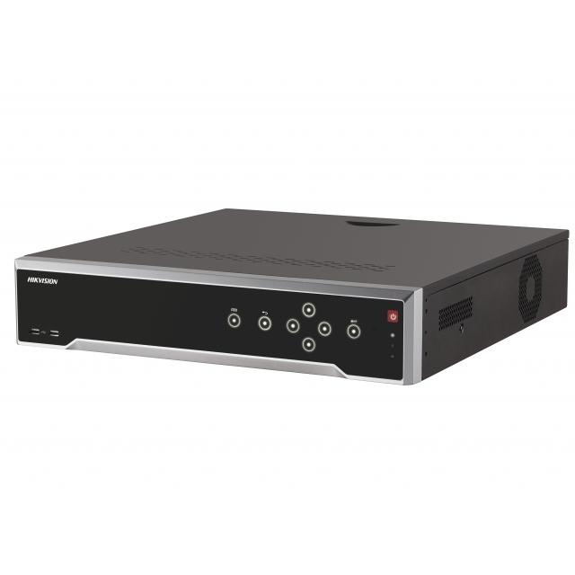 IP регистратор на 32 канала Hikvision DS-7732NI-K4
