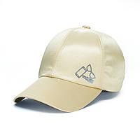 Женская кепка бейсболка INAL Enjoy Life M / 55-56 RU Золотистый 159455