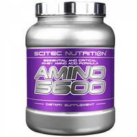Amino 5600 500 (tabs) - Scitec Nutrition