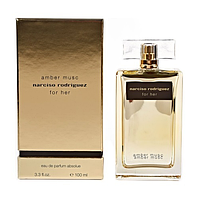 Женский парфюм Narciso Rodriguez Amber Musc For Her Absolue (Нарцисо Родригес Амбер Муск Абсолю) 100 мл