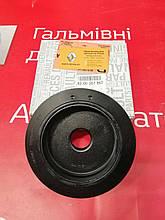 Ременной шкив коленчатого вала (7PK) на Renault Trafic 2  2.5dCi G9U (Original 8200267867)
