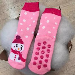 Шкарпетки Зима