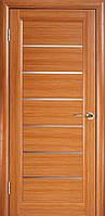 Двери межкомнатные (дубовый шпон тонированный) Калипсо