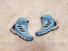 Сапоги зимние р.38 на Gore-Tex. Adidas Terrex оригинал, фото 2