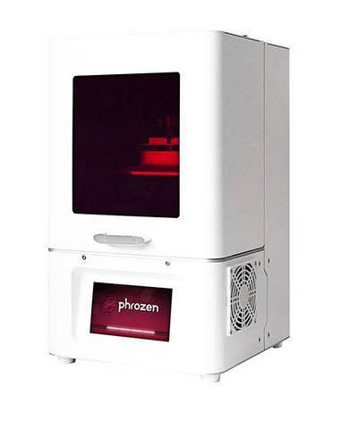 3D принтер Phrozen Sonic, фото 2