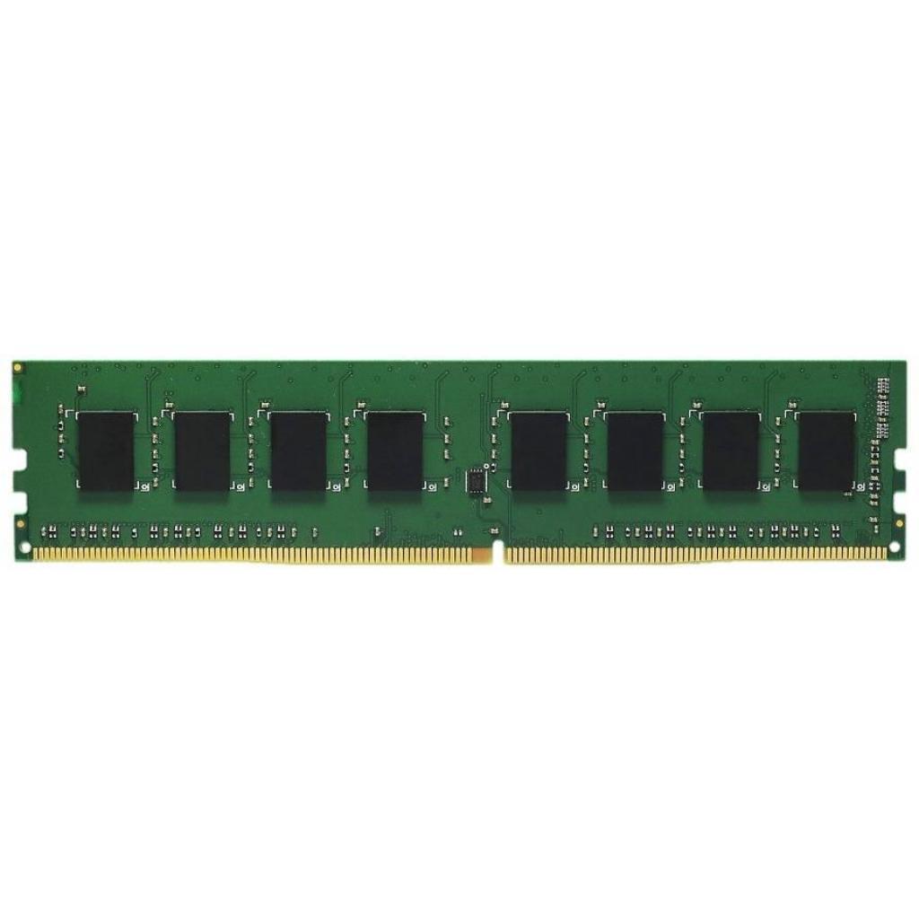 Модуль памяти для компьютера DDR4 4GB 2400 MHz eXceleram (E47033A)