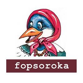 Олії та клітковини від виробника Fopsoroka