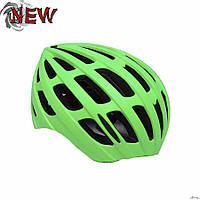 Шлем Explore SPARK L салатовый