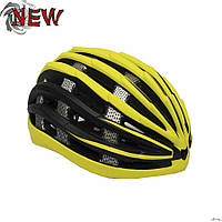 Шлем Explore SPECTRA M желтый