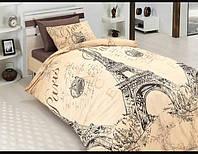 Семейное постельное белье-  Париж города, фото 1