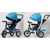 Велосипед TR16010 синий, фото 1