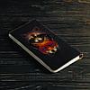 Портмоне v.2.0. Fisher Gifts 710 Енот и лисичка (эко-кожа), фото 5