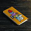 Портмоне 2.0 Fisher Gifts 1006 BT21 SHOOKY (эко-кожа), фото 5
