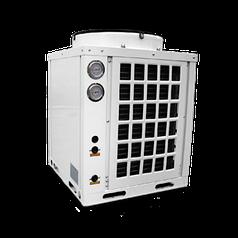 Тепловые насосы воздух-вода Clitech