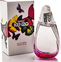 Женская парфюмированная вода Kenzo Madly (Кензо Мадли) 80 мл