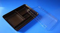 Блистерная упаковка для суши  278*195*40 V=1500мл (180 шт)