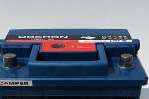 Аккумулятор OBERON 6CT 74Ah Prestige [– +]