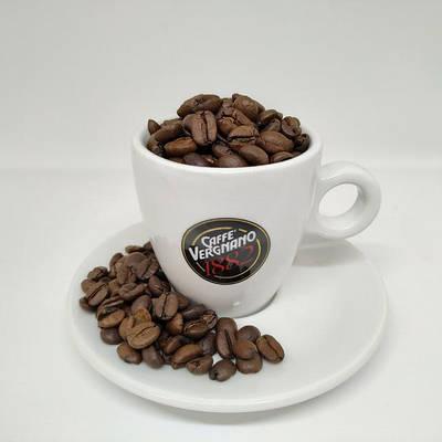 Кава в зернах Caffe Vergnano 1882
