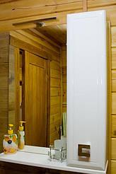 Деревянный дом из профилированного бруса в Краматорске 18
