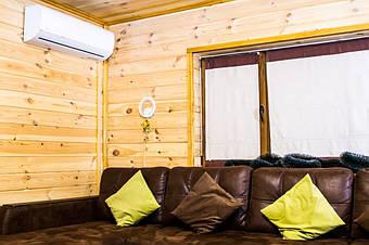 Деревянный дом из профилированного бруса в Краматорске 20