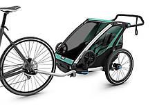 Детская коляска Thule Chariot Lite 2, фото 3