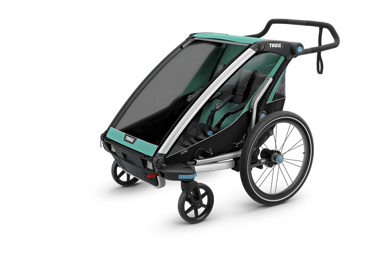 Детская коляска Thule Chariot Lite 2