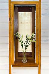 Деревянный дом из профилированного бруса в Краматорске 25