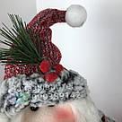 Дед мороз под елку — Игрушка (Санта Клаус) (40-60см.), фото 2