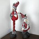 Дед мороз под елку — Игрушка (Санта Клаус) (40-60см.), фото 8