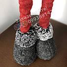 Дед мороз под елку — Игрушка (Санта Клаус) (40-60см.), фото 6