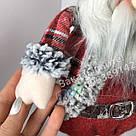 Дед мороз под елку — Игрушка (Санта Клаус) (40-60см.), фото 4