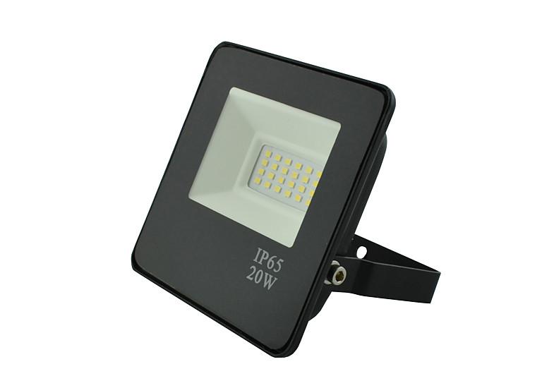 Светодиодный прожектор LP 20W, 220V, IP65 Econom